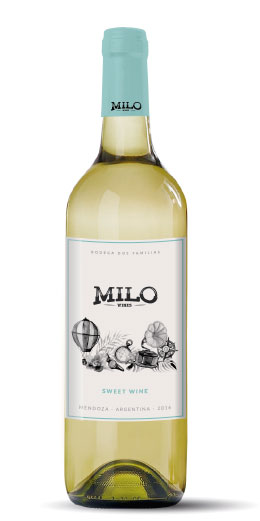 MILO WINES SWEET WINE